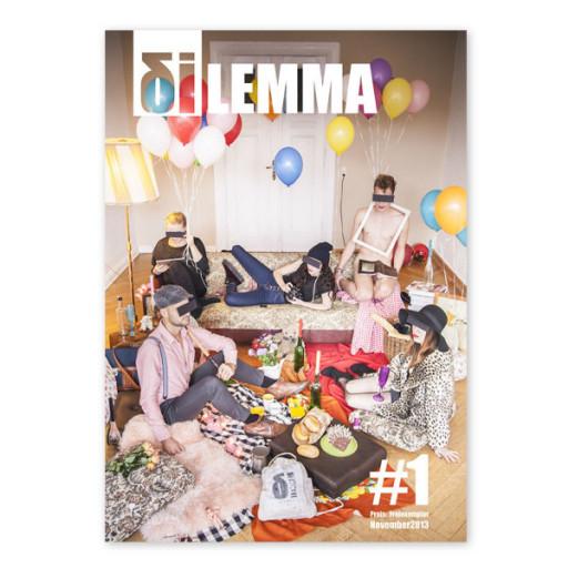 Dilemma Magazin - Ausgabe 1