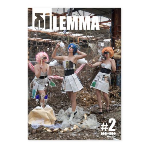 Dilemma Magazin Ausgabe 2 2014