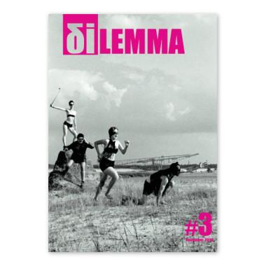 Dilemma Magazin Ausgabe 3